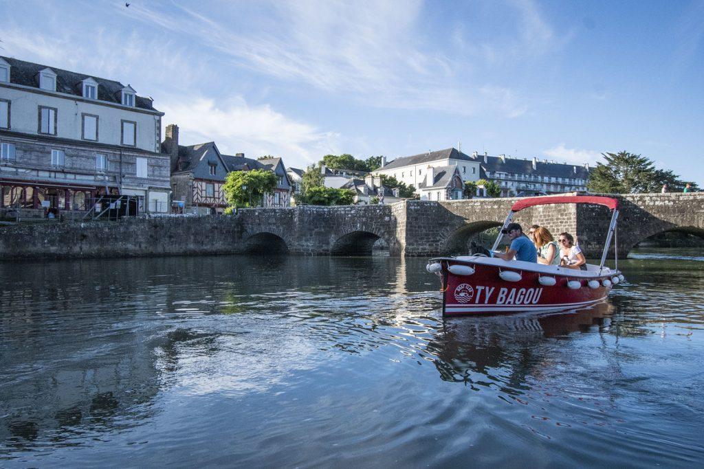 Activités à faire en famille dans le Morbihan